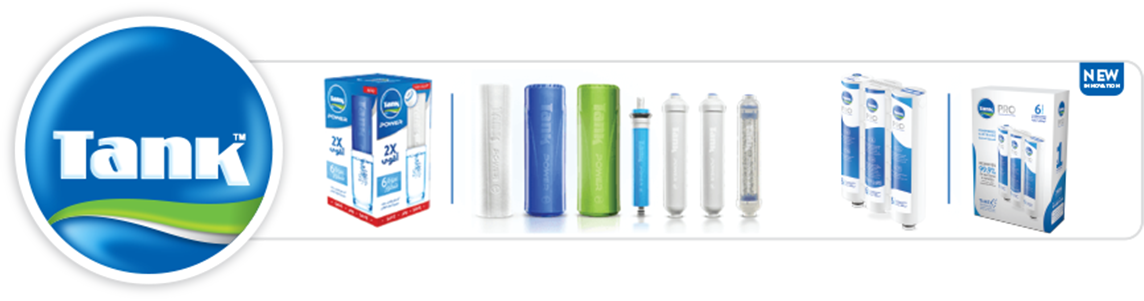 Cartridge Extra Pure Banner En