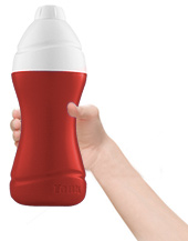 Icebottle1 Red